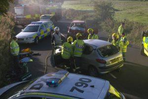 RTC Action Vehicle Scene