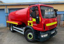 tanker new